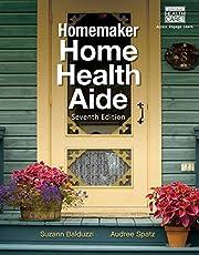 Homemaker Home Health Aide