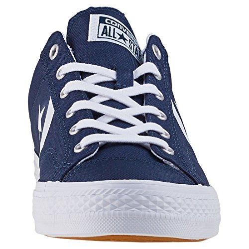 Baskets Player Ox Star Mode 155408c Converse Bleu Hdwggp