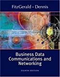 Business Data Communications and Networking,Eighth Edition
