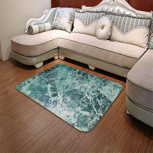 - YOLIYANA Water Absorption Non-Slip Mat,Marble,for Corridor Study Room Bathroom,55.12