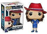 Funko POP Marvel: Agent Carter Action Figure