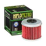 HIFLO FILTRO HF116 Premium Oil Filter