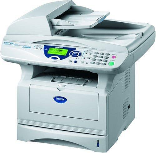 Brother DCP-8040 Impresora multifunción, impresoras láser ...