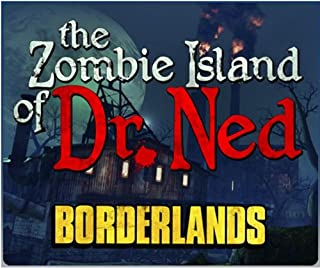 Borderlands: The Zombie Island of Dr. Ned [Online Game Code - Game Add-on] (B002YGS5H8) | Amazon price tracker / tracking, Amazon price history charts, Amazon price watches, Amazon price drop alerts