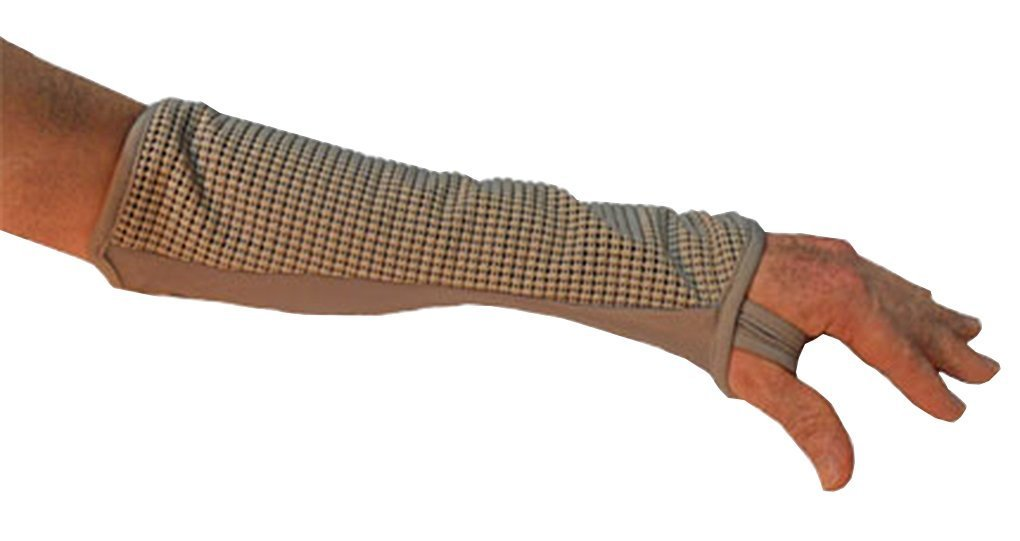 BruiseStoppers Arm Protection Sleeves (Medium)