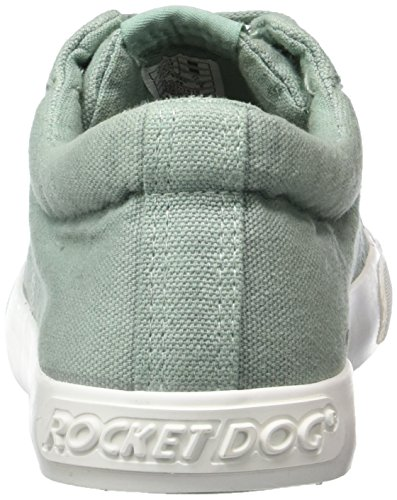 Rocket Fcf Sneakers Damen Campo Dog Grün Mint arap7Tqw