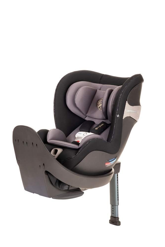 cybex sirona s review