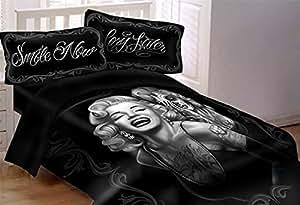 Dga Bed Set