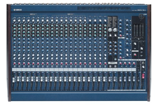 Yamaha MG24 14FX Channel Mixer