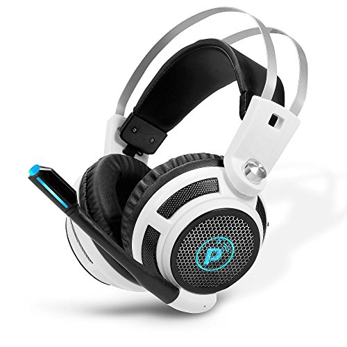 Pyle Wired Gaming Headphones Professional product image