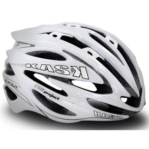Casque-KASK-Vertigo-Blanc