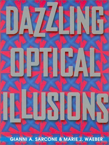 Dazzling Optical Illusions