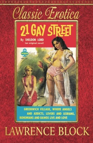 21 Gay Street (Collection of Classic Erotica) (Volume -
