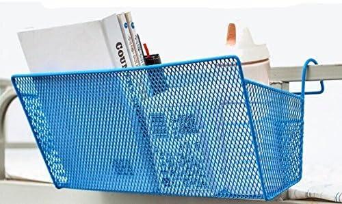 Dingdangbell Estante tipo cesta para mesa de oficina, cabecera ...