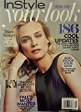 InStyle Your Look Special Issue Fall 2014