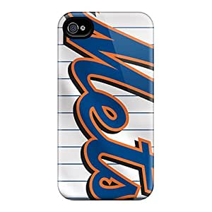 Nice-cheap-cases Iphone 6plus Perfect Hard Cell-phone Case Provide Private Custom Vivid New York Mets Series [xdQ20132CuAd]