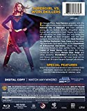 Supergirl: The Complete Third Season (BD) [Blu-ray]