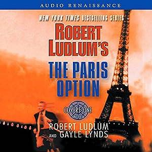 Robert Ludlum's The Paris Option Audiobook