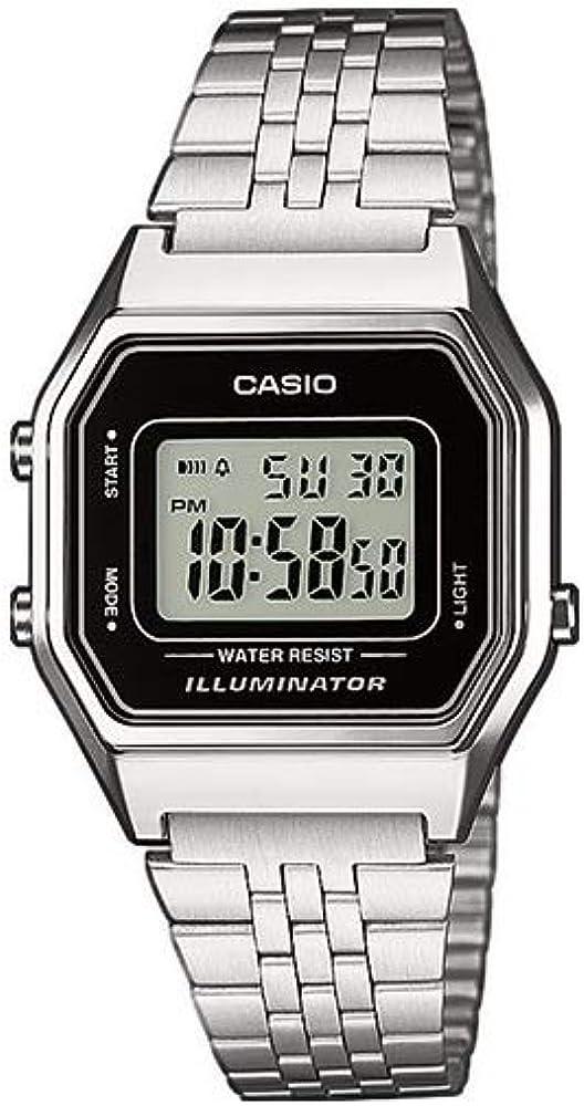 Casio - Relojes Collection LA680WEA-1EF