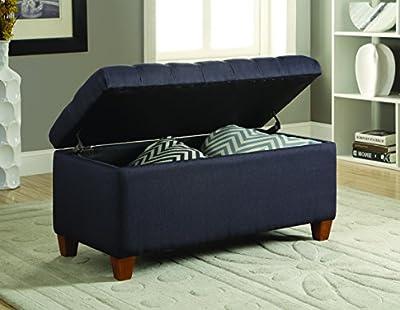 Coaster Furniture Lawndale Storage Bench