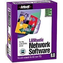 LANtastic 8.0