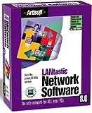 Software : LANtastic 8.0