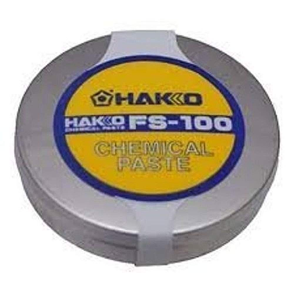 Hakko FS100 01 Tip Cleaning Paste 10 g for FT 700