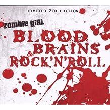 Blood, Brains, & Rock 'n' Roll Limited