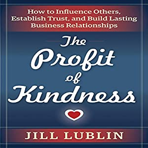 The Profit of Kindness Audiobook