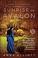 Sunrise of Avalon: A Novel of Trystan & Isolde