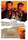 Les Aventuriers [Édition 40ème Anniversaire]