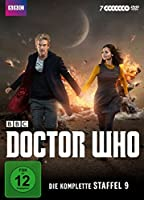 Doctor Who - Staffel 9