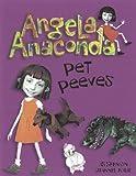 Pet Peeves (Angela Anaconda)