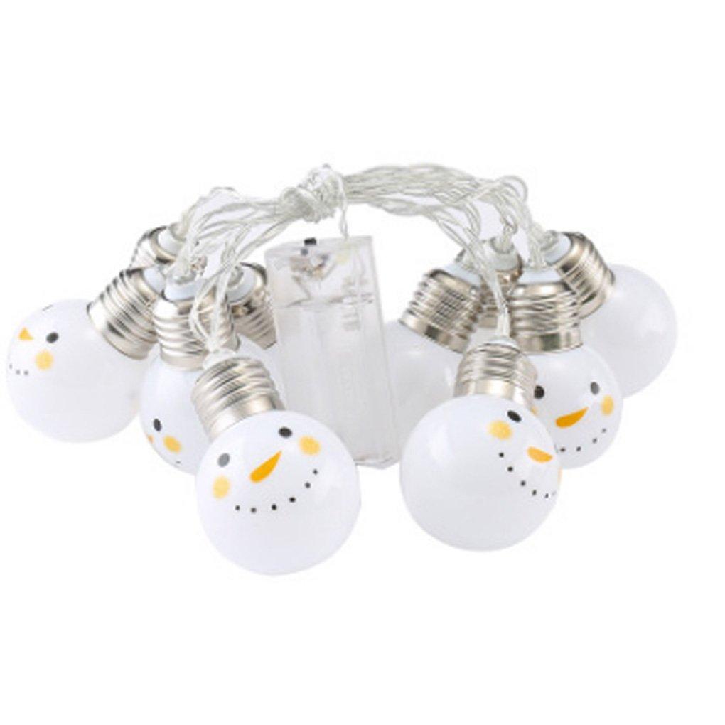 Solar Lichterkette, 10 20 LED Outdoor Lichterkette Garten ...