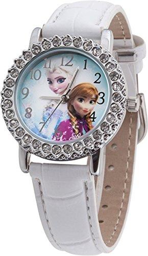 Disney Kinder-Armbanduhr Analog Quarz FROZ5