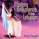 Modern Bellydance From Lebanon: Queen of Desert