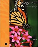 Biology 1408 Concepts and Applications Sixth Edition, Cecie Starr, 0495081116