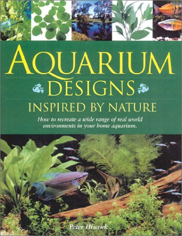 Aquarium Designs Inspired by Nature - Inspired Designs Nature