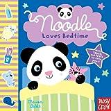 Noodle Loves Bedtime