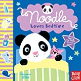 Noodle Loves Bedtime, Nosy Crow, 0763658766