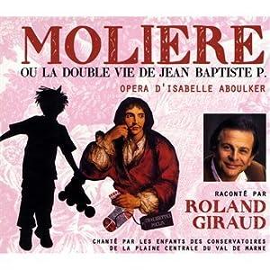 """Afficher """"Molière ou la double vie de Jean-Baptiste P."""""""