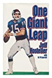One Giant Leap, Jeff Hostetler and Ed Fitzgerald, 0399137076