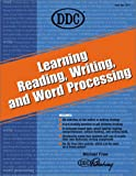 Learning Reading, Writing, and Word Processing, Michael Frew, 1585770361