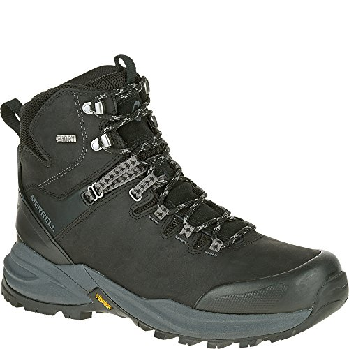 Image of Merrell Men's Phaserbound Waterproof Hiking Boot