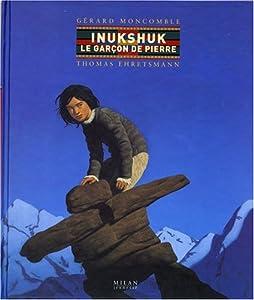 "Afficher ""Inukshuk"""