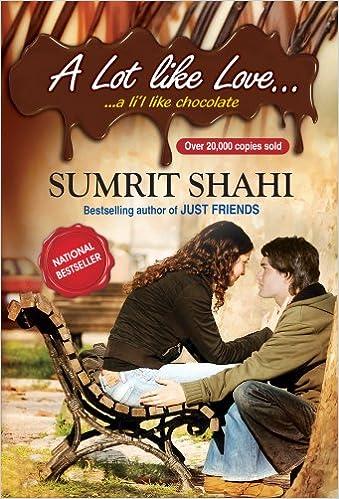 lot book pdf like love a