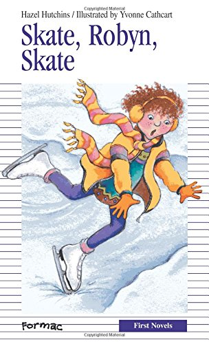 Skate, Robyn, Skate (Formac First Novels)
