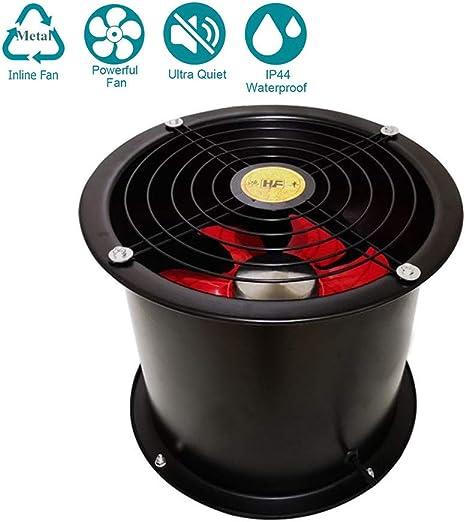 Calidad Pared baño Cocina Extractor Ventilador de 350mm Prim ...