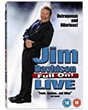 Jim Davidson: Full On - Live [DVD]