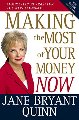 - 5149BjRylzL - Making the Most of Your Money Now: The Classic Bestseller Completely Revised for the New Economy Kindle Edition